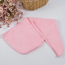 Fade-resistant Microfiber hair wrap Towel personalized hair Towels