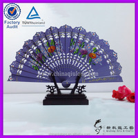 wedding gifts for guests decorative wooden hand fan