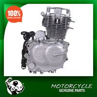 Zongshen CG150 engine with double- clutch 150cc motorcycle engine