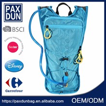 China Stock 2015 Drink Water Backpack