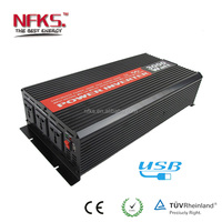 3000 watt Inverter Hot Selling MPPT Solar Charge Controller Inverter UPS