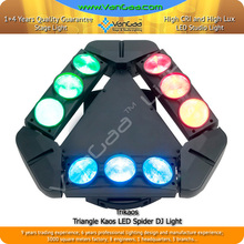 Professional Stage Smart LED Moving Head Spider Light With Excellent Beam Effect