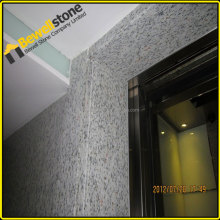 300x800mm Honed thailand golde granite tile slabs for lift wall
