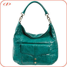 High quality leather stock lot of ladies bags