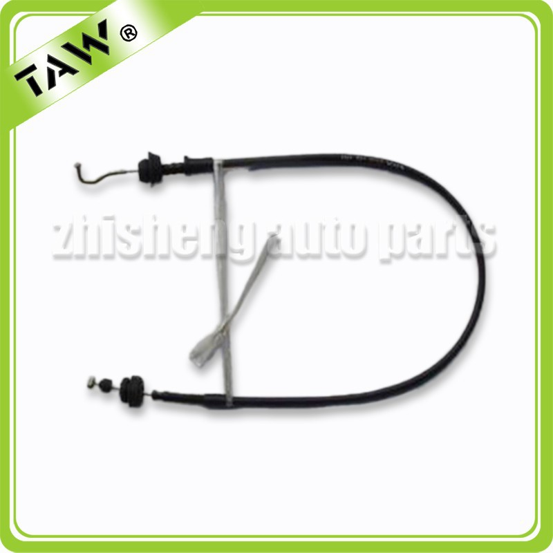 Motorcycle cables ,brake cable ,cluth cable ,speedometer cable 6U1 721 555C