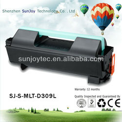Wholesale compatible black Toner Cartridge MLT-D309Lfor Samsung ML-5510ND ML-6510