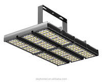CE ROHS Approved 300w LED tunnel light ip65 with meanwell driver