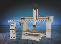 5 axis CNC MACHINING CENTER
