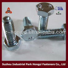 excavator track bolt and nut hexagonal bolts drawing stud bolt manufacturers