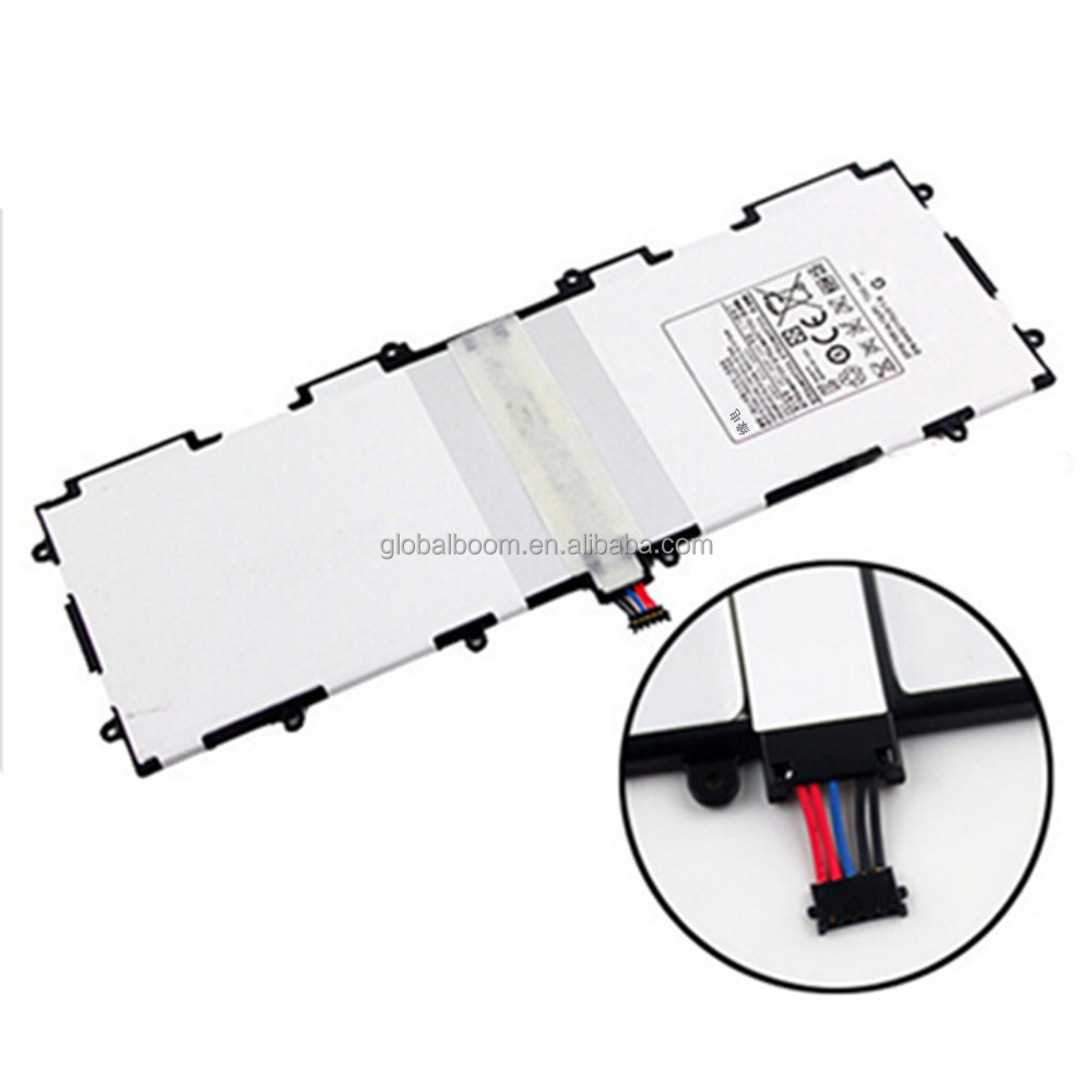SP3676B1A (1S2P ) 7000mAh For Samsung Galaxy Note 10.1 Tab 2 P5100 P5110 P7500 P7510 N8000 N8010 Tablet Battery Batteries