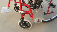Top sell Economy steel manual standard wheelchair