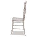 New design Aluminum wedding chairs for rent