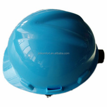 Lightweight V model work safety construction helmet
