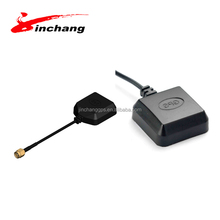 (Manufactory) Free sample high gain Low noise 2013 new Mini antenna gps