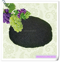 Best Quality! Potassium Humate Fertilizer with high humic acid