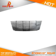 China leading car front grill mold maker