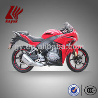 2014 China Road Race Sport 150cc Motorcycle with Vacuum Tire/KN150GS-2