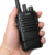 China hotsale walkie talkie Mstar M-58 cheap two way radio with amateur radio