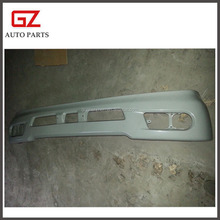 Front bumpers used for Toyota Coaster