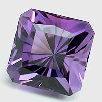 Amethyst Stone Prices - Lab Enhanced Color Amethyst