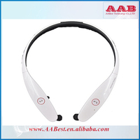 sport bluetooth headphone hbs 900 wireless headphone for lg hbs 900