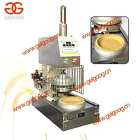 Pie Crust Making Machine|Pie Processing Machine|Hot Sale Pie Crust Forming Machine