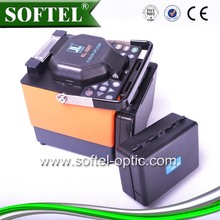 SOFTEL av6471 optical fusion splicer,fusion splicer machine/used fusion splicer,fiber optic equipment/optical fiber cable use