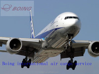 Boing door to door /cheapest and professional air freight forwarder from China to Sun Valley----Sara
