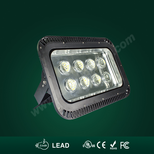 perfect heat sink 80- 400w led floodlight with high lumen smd3030 chip,110lm/w 5 years warranty floodlight
