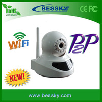 720P Smart Home PT Camera Support Two-way voice, 2cu/yoosee wifi ip camera