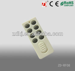 wireless for wii remote plus ZD-RF08