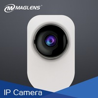 Intelligent network remote mini wifi security ip camera support IOS & Android