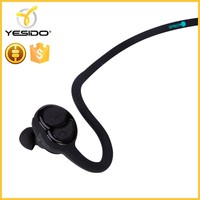 Portable beans bluetooth 4.0 handset for smartphone and for ipad