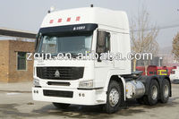 CNHTC 6x4 371HP Howo lpg tractor truck