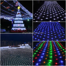 holiday time led net lights,garland light led outdoor