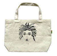 cotton shopper bag/ canvas tote bags/ 100% cotton bags