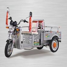 3 wheel Electric motorcycle auto rickshaw tricycle