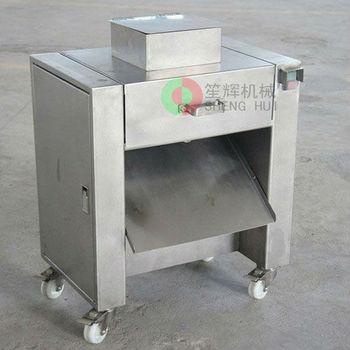fish cutter machine