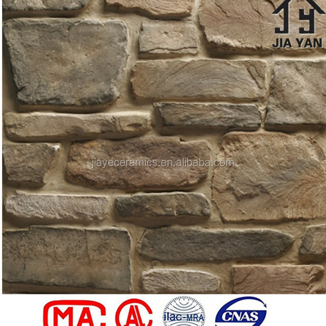 Artificial coral stone wall decorative concrete brick