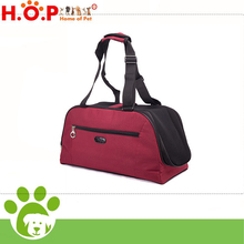 Sports High Quality Pet Carrier Bag Puppy Outdoor Carrier Travel Bag
