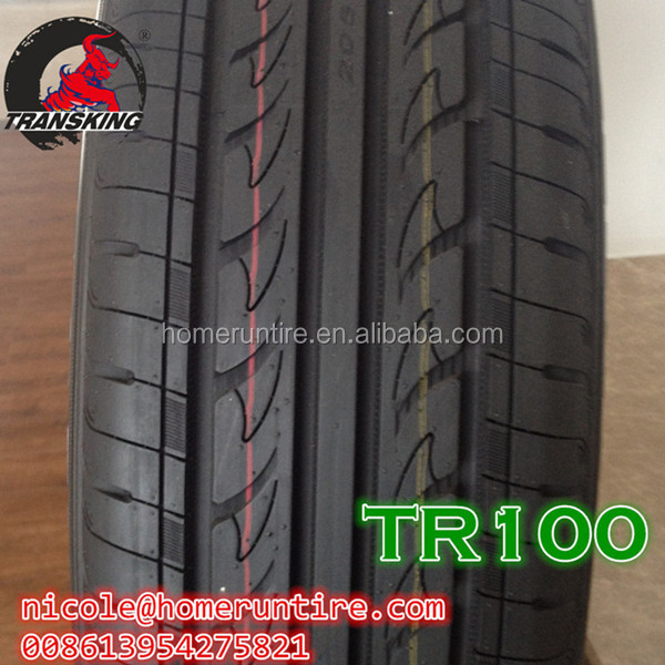 Economic price TRANSKING car <strong>tire</strong> 145/70r12 made in China with certificate