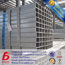 china supplier of 60g zinc coating pre galvanized coated steel pipe