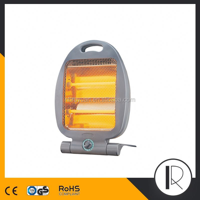 0720194 230V halogen room heater 300W 500W 2000W