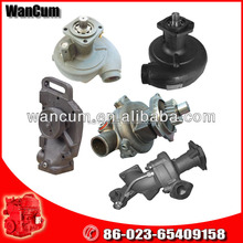 hot sale good quality used marine L10 engines parts 3073693 cummin diesel engine parts water pump