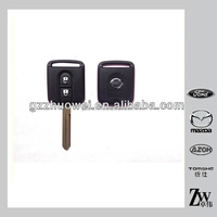 remote key,car key cover,2 button 433hz remote key