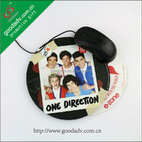 Promotional Gifts wholesale Custom PP advertising photo frame mouse pad