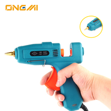Quick Repair Flexible Trigger silicone glue gun