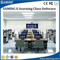 2016 Newest Teaching software , E-Learning Class Software for School and Training Agency