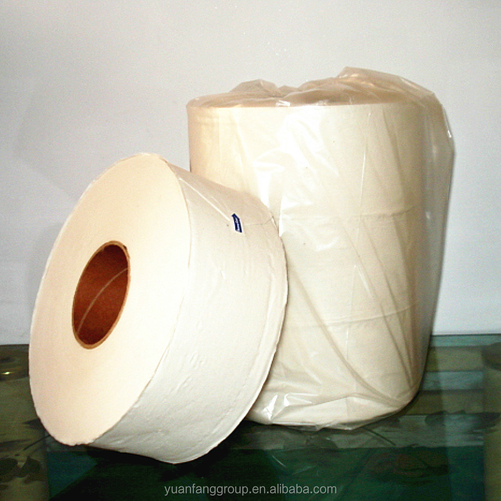 tissue paper history