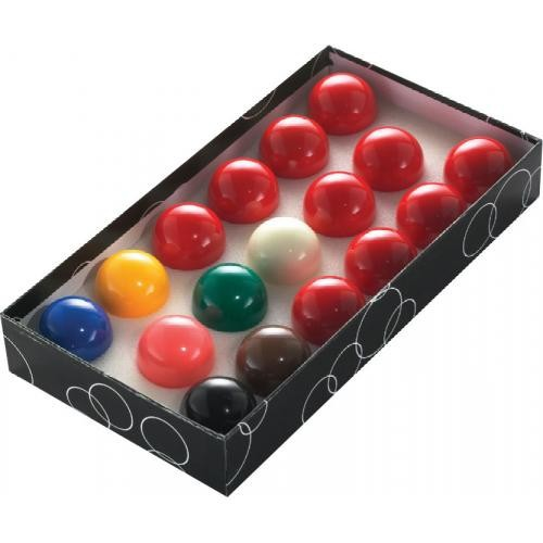 High quality 17pcs billiard snooker ball/billiard ball